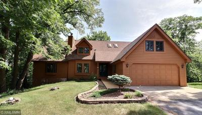 Detroit Lakes, Pelican Rapids Single Family Home For Sale: 31660 SW Pickerel Lake Road