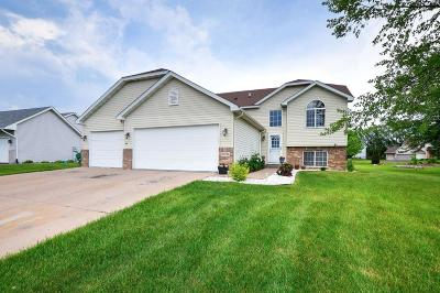 Rogers Single Family Home For Sale: 21934 Orchid Avenue