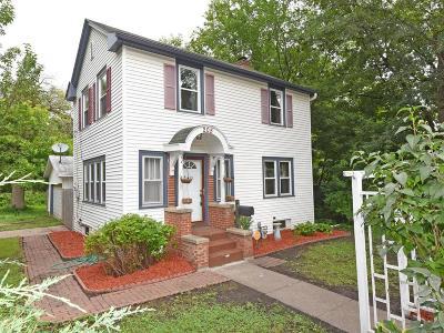 West Saint Paul Single Family Home For Sale: 205 Winona St W