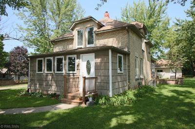 Single Family Home For Sale: 100 5th Avenue S