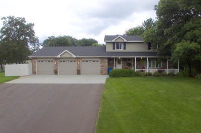 Cambridge Single Family Home For Sale: 1160 Joy Circle SW