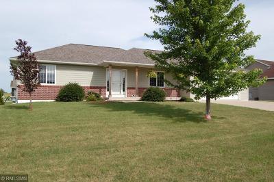 Cokato Single Family Home For Sale: 315 Arbor Curve NE