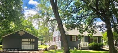 Sauk Rapids Single Family Home For Sale: 221 8th Avenue N