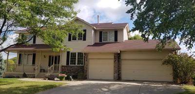 Savage Single Family Home For Sale: 8874 Windsor Circle