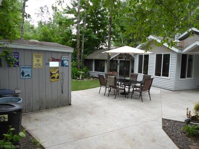 Single Family Home For Sale: 49200 State Hwy 48 Village #68