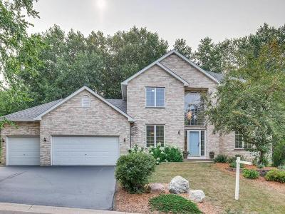 Eagan Single Family Home For Sale: 3727 Brown Bear Trail