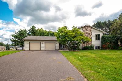 Cloquet Single Family Home For Sale: 404 Johnson Avenue