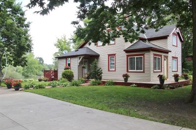 Cold Spring Single Family Home For Sale: 105 Sauk River Road