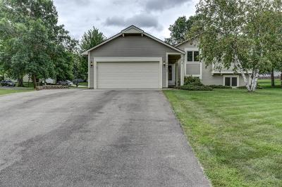 Lakeville MN Single Family Home For Sale: $319,900