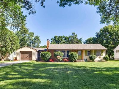 White Bear Lake Single Family Home Contingent: 2121 Roth Place