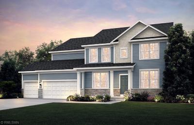 Eden Prairie Single Family Home For Sale: 16811 Reeder Ridge Road