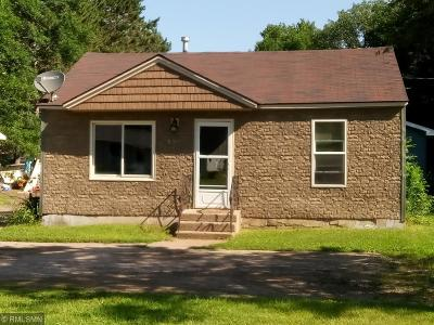 Mora Single Family Home For Sale: 924 E Maple Avenue E