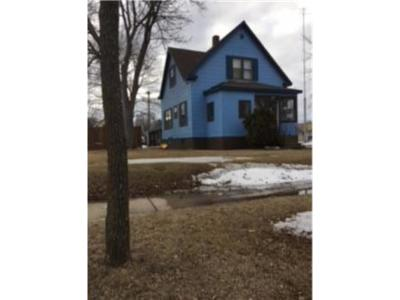Saint Cloud Single Family Home For Sale: 125 16th Avenue Avenue S