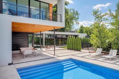 Single Family Home For Sale: 3817 Sheridan Avenue S