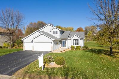 Buffalo Single Family Home For Sale: 1704 Par Lane