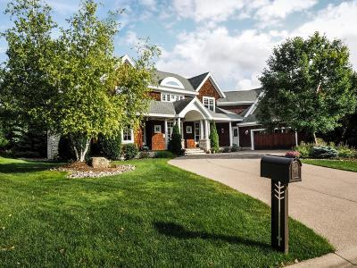 Golden Valley Single Family Home For Sale: 1710 Bridgewater Road