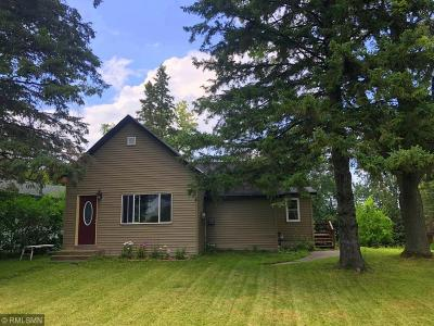 Aitkin Single Family Home For Sale: 502 4th Street SE