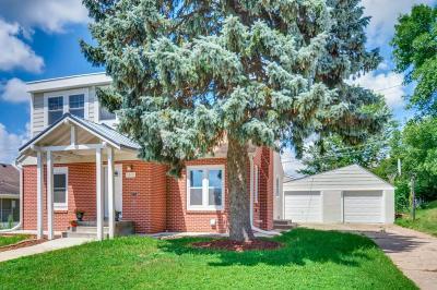Saint Paul Single Family Home For Sale: 1681 Montreal Avenue