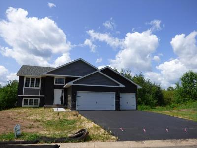 Saint Croix Falls Single Family Home For Sale: Lot 70 Woodale