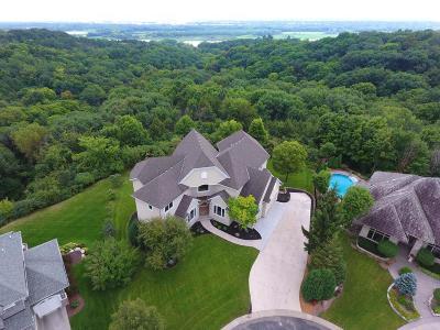 Eden Prairie Single Family Home For Sale: 19115 Vogel Farm Road