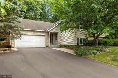 Eagan Single Family Home Contingent: 3633 Windtree Drive