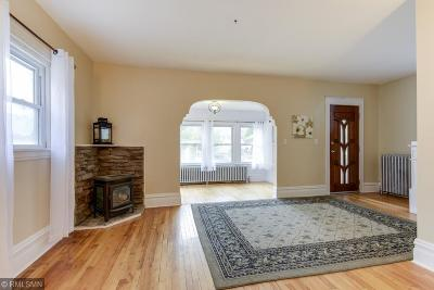 Single Family Home For Sale: 1919 2nd Avenue S