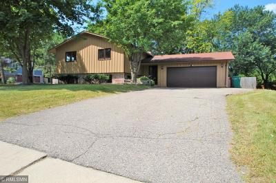 Bloomington Single Family Home For Sale: 9518 Stanley Avenue S
