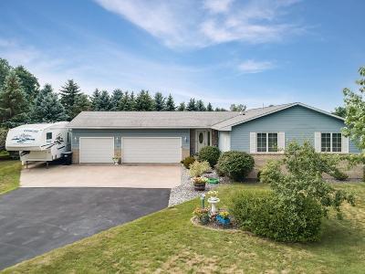 Ramsey Single Family Home For Sale: 14322 Alpaca Street NW
