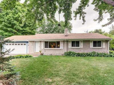 Hennepin County Single Family Home For Sale: 157 Inglewood Street