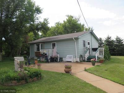 Carver County, Hennepin County, Kandiyohi County, McLeod County, Meeker County, Scott County, Sherburne County, Sibley County, Stearns County, Wright County Single Family Home For Sale: 1437 Mitchell Avenue NW