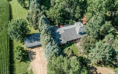 Farmington Single Family Home For Sale: 24797 Essex Avenue