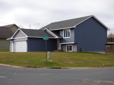 Saint Croix Falls Single Family Home For Sale: Lot 73 Woodale