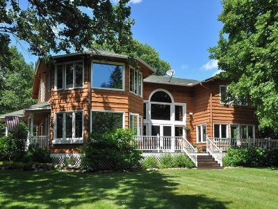 Hennepin County Single Family Home For Sale: 6089 Game Farm Road E
