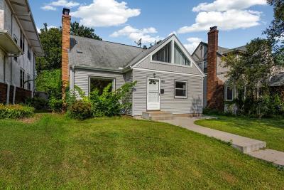 Single Family Home For Sale: 5024 Cedar Avenue S