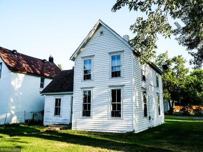 Brainerd Single Family Home For Sale: 1004 Fir Street
