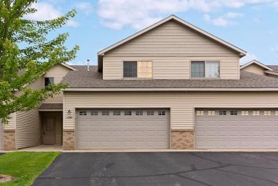 Saint Cloud MN Condo/Townhouse For Sale: $132,000