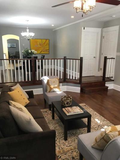 Hennepin County Single Family Home For Sale: 1701 Lowry Avenue NE