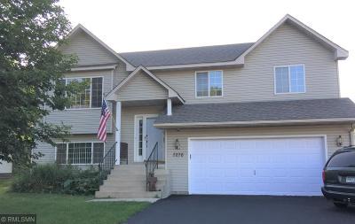 Oakdale Single Family Home For Sale: 7276 31st Street N