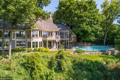 Shorewood Single Family Home For Sale: 5750 Covington Road
