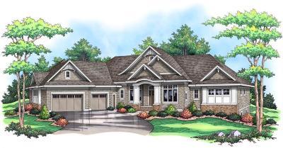 Eden Prairie Single Family Home For Sale: 10627 Cavallo Ridge