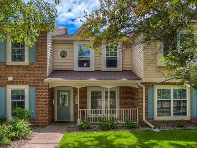 Bloomington Condo/Townhouse Contingent: 10913 Sumter Avenue S