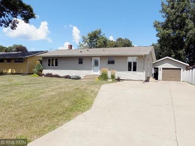 Hudson Single Family Home For Sale: 1311 Ward Avenue