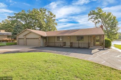 Single Family Home For Sale: 904 Riverside Avenue N
