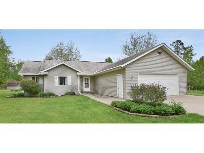 Deerwood Single Family Home For Sale: 23606 Fox Run Lane