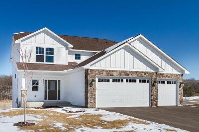 Carver Single Family Home For Sale: 905 Ridgecrest Drive