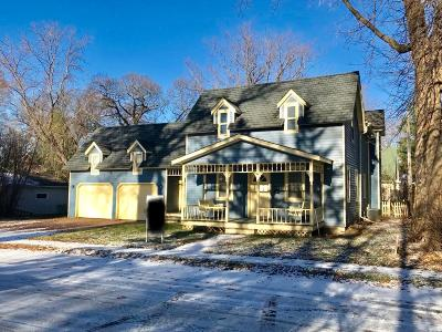 Excelsior Single Family Home For Sale: 141 Maple Street