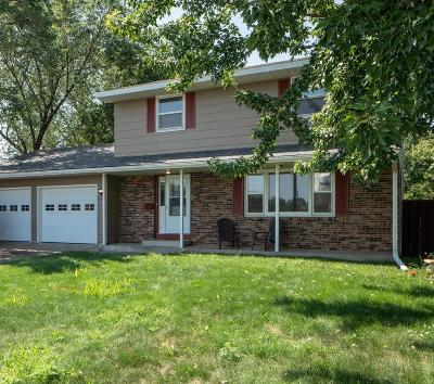 Shakopee Single Family Home For Sale: 750 Adams Street S