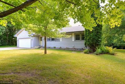 Corcoran Single Family Home For Sale: 7909 County Road 116