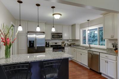 Minnetonka Single Family Home For Sale: 16325 Excelsior Boulevard