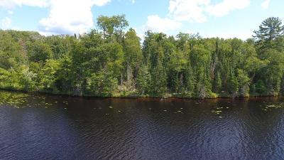 Outing Residential Lots & Land For Sale: Tbd S Lake Lawrence Road NE